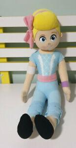 Disney Pixar Toy Story 4 Little Bo-Peep Plush Toy 35CM SEATED WOODY'S GIRLFRIEND