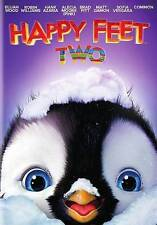 Happy Feet Two (DVD, 2016) In Excellent Condition!!!