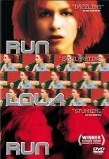 Run Lola Run #5486 - 10/30/2001 Dvd Franka Potente; Moritz Bleibtreu; Herbert Kn