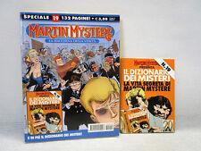 GG-MARTIN MYSTERE SPECIALE 19-LA MACCHINA VERITA'-CON ALBETTO-06/2002 -OTTIMO
