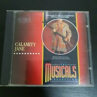 Calamity Jane  - The Musicals Collection #19 CD