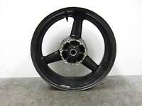 2002 Yamaha YZFR6 Rear Wheel with Cush Drive - YZF R6