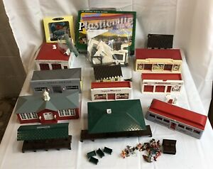 Plasticville Bundle