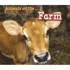 Smith, Sian, Animals on the Farm (Animals I Can See), Very Good Book