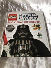 Lego Star Wars El Libro Diccionario Visual