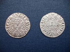 More details for  malcolm iv scottish silver penny, please read description.