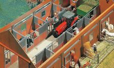 Faller 130525, Stall-Inneneinrichtung