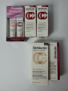 StriVectin Lot of Expired Products - NIB Factory Sealed