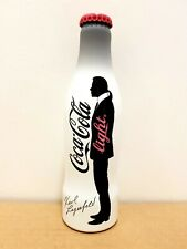 "COKE BOTTLE COCA-COLA ""KARL LAGERFELD"" (FRANCE) 2010"