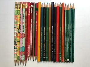 Othello 3B vintage pencil