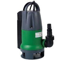 Rp120 Pompe Vide-cave Eaux Chargees 550w Flotteur integre RIBIMEX