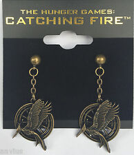 NECA The Hunger Games Catching Fire Mockingjay Post Earrings