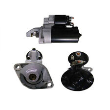 Fits AUDI Coupe 2.6 Quattro Starter Motor 1992-1996 - 8942UK