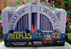 Cryptozoic+DC+MIGHTY+MEEPLES+Hall+of+Justice+Collection+Tin+w%2F+7+Figures+MIP