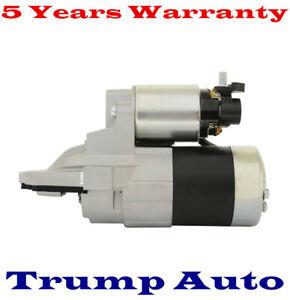 Starter Motor Mazda 6 GG GY engine L3 2.3L Petrol  02-08