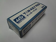 Ten Key Pad Sega Megadrive Japan NEW