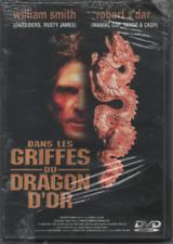 DVD Dans les griffes du dragon d'or. Neuf