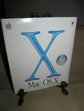 Mac OS X 10.1 Upgrade CD Power PC