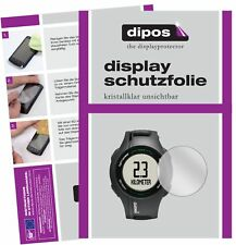 6x Garmin Approach S1 Schutzfolie klar Displayschutzfolie Folie Display Schutz