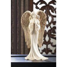 Standing Praying Angel Figurine - New