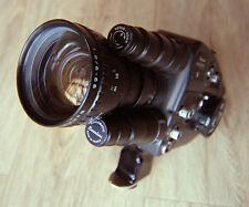 Vintage: Beaulieu 4008 ZM II TOP OF THE LINE super 8mm Film Kamera no. 3697