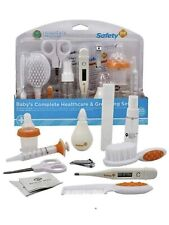 Safety 1st Baby Complete Care 20pcs  Healthcare & Grooming Kit Set NEW-JR2