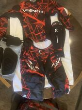 Valken Paintball Jersey and pants Mens XS