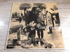 LP THE (EX) CAT Heads – our Frisco US Vinyle 1990 Twitch City – TC 001