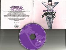 JESSIE J w/ B.O.B. Price tag 5TRX 3 REMIXES & ACOUSTIC Limit CD single USA Seler