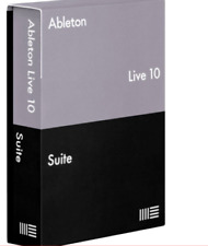 Ableton Live Suite 10 🔑Lifetime Activated ✔️ FULL EDITION 🔥 Fast Delivery ✅