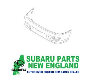 Genuine OEM 1999-2001 Subaru GC8 Impreza RS Front Bumper 57720FA280