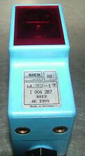 Enfermos wl32-17 Fotoeléctrico Reflex Interruptor
