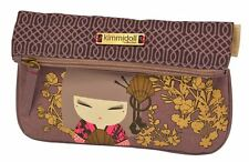 Kimmidoll CHIZUE MODESTY Japanese Wallet Purse Clutch Zip Coin Bag OFFICIAL