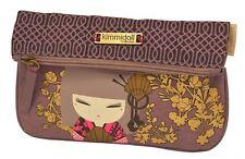 Kimmidoll CHIZUE MODESTY Japanese Wallet Purse Clutch Zip Coin Bag OFFICIAL