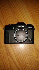Fujifilm X-T30 26.1MP Mirrorless Digital Camera Body With TWO Cases