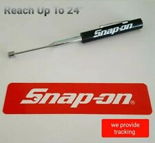 Snap on Tools TELESCOPING MAGNETIC PICK UP TOOL #UP TO 24