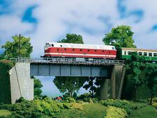 Auhagen kit 11341 NEW HO RAILWAY GIRDER BRIDGE