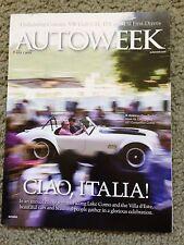 AUTOWEEK MAGAZINE July 7, 2014 CIAO ITALIA VW Golf GTI, TDI and TSI First Drives