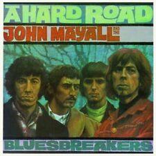 JOHN MAYALL - A Hard Road NOUVEAU CD