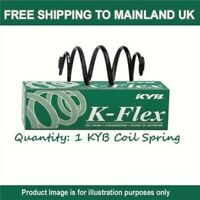 Fit with MAZDA 323 S Rear coil spring RA6980 1.4L