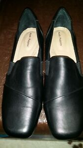 HUSH PUPPIES ALL DAY COMFORT SUPER SOFT LEATHER SHOES SIZE 12