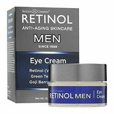Skincare Cosmetics Retinol Anti-Aging MEN Eye Cream 0.5 oz New In Box