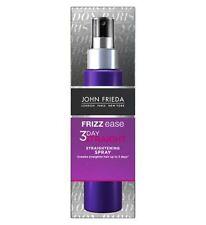 John Frieda Frizz Ease 3 Day Straight With Keratin Styling Spray 100ml
