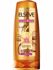 L'Oreal Paris / Elseve Balm, Nutrition Luxury 6 oils, 200 ml