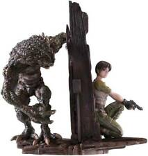 Resident Evil BIOHAZARD Figure Collection 6 Rebecca Chambers Vs Hunter CAPCOM #
