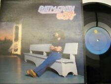 Bat McGraff-The Spy-LP-GateFold-Amherst-AMH1011-VG+