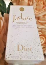 ❤️Christian Dior J'adore Gold 3.4oz 100ml Shimmering Dry Perfume Body Oil,Sealed