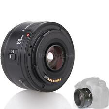 YONGNUO YN EF 50mm f/1.8 AF Auto Focus Lens for Canon EOS Cameras US Stock Q9O9