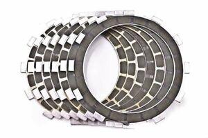 Vesrah Steel Clutch Pressure Plates for 2001-2005 Kawasaki ZR1200 ZRX1200R
