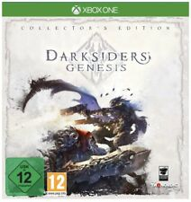 Darksiders Genesis Collectors Edition For Xbox One PREORDER! Free Delivery!